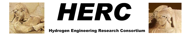 Hydrogen Engineering Research Consortium